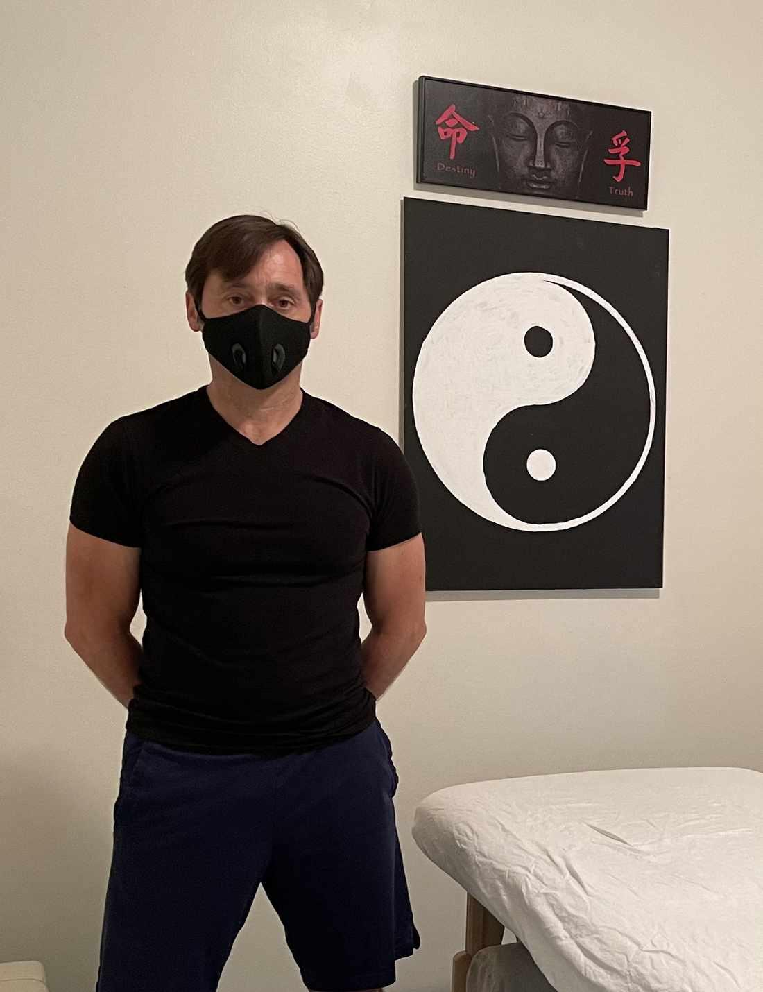 Healing Bodywork <i>by Luis</i>