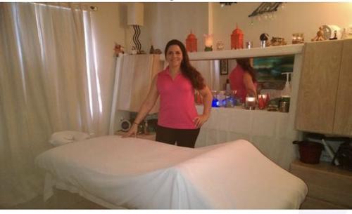Healing Bodywork <i>by Rosio</i>