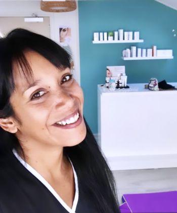 Expert Massage <i>by Cici</i>