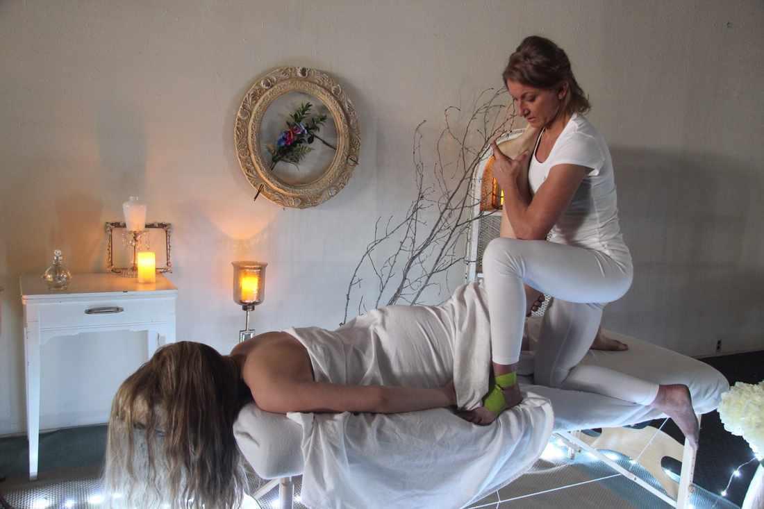 Massage by Heather