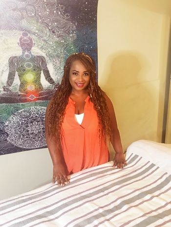 Mind<b>+</b>Body Massage <i>by Nicole</i>