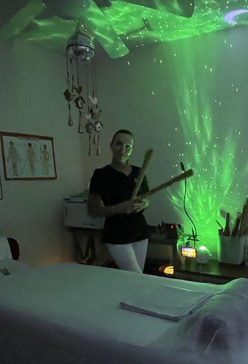 Body<b>+</b>Spirit Healing <i>by Tatiana</i>