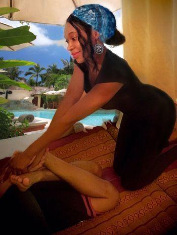 Massage by Moriah