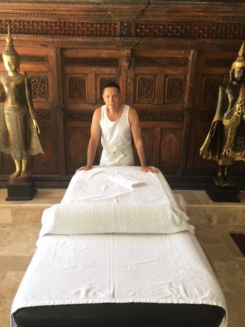 Massage by Tyler