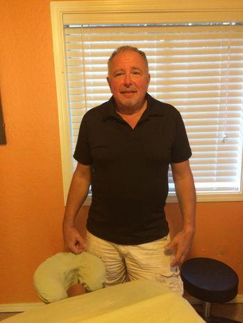 Therapeutic Massage <i>by John</i>