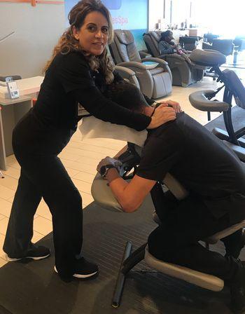 Massage by Helena