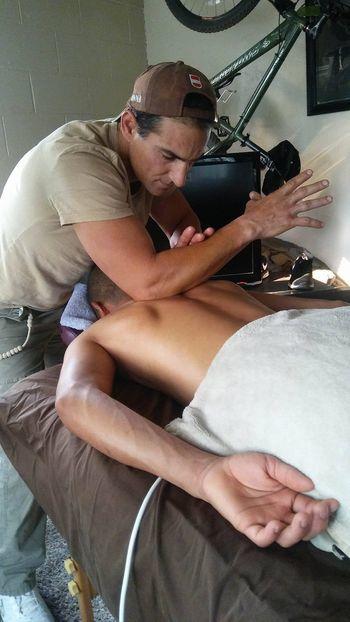 Massage by Pablo