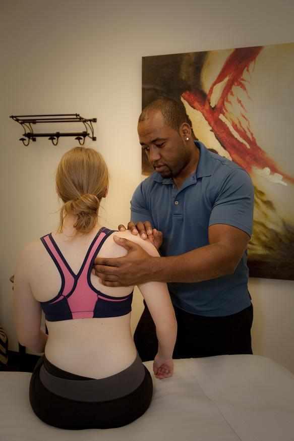 Massage by Q