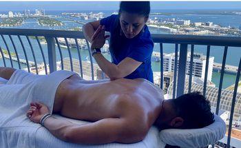 Mobile Massage <i>by Iris</i>