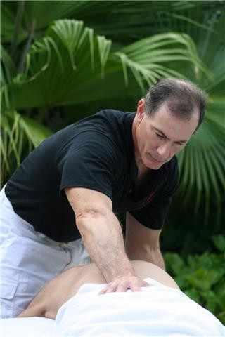 Massage by Robert