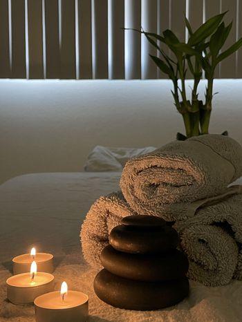 Higher Self Massage <i>by Iryna</i>