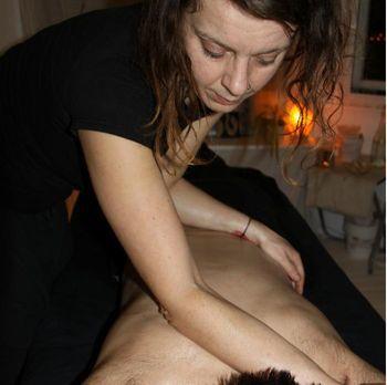 Massage by Monika