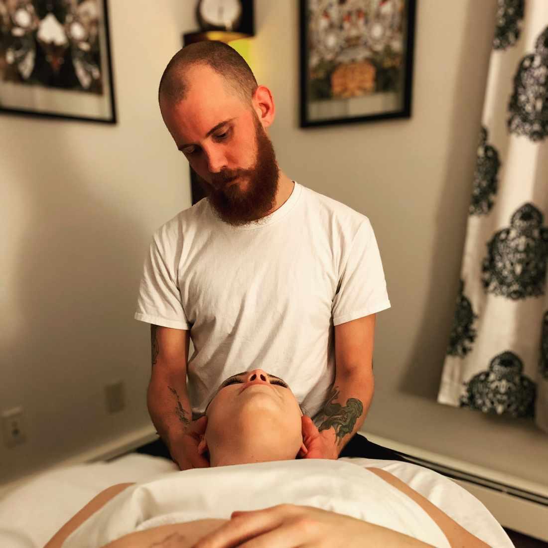 Massage by Bryan