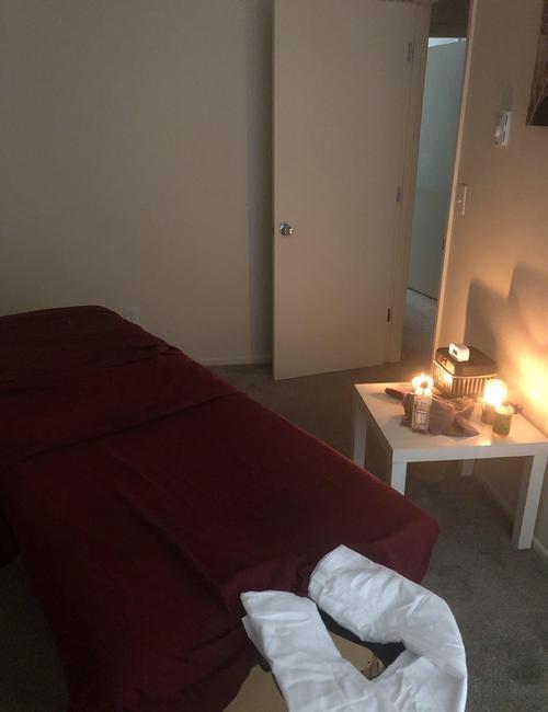 Massage by Valerie