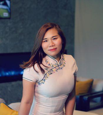 Massage by Yuhua