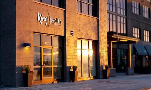 King Health Associates