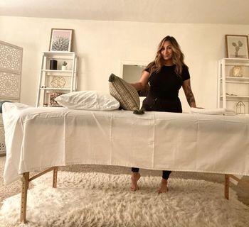 Therapeutic Massage <i>by Alicia</i>