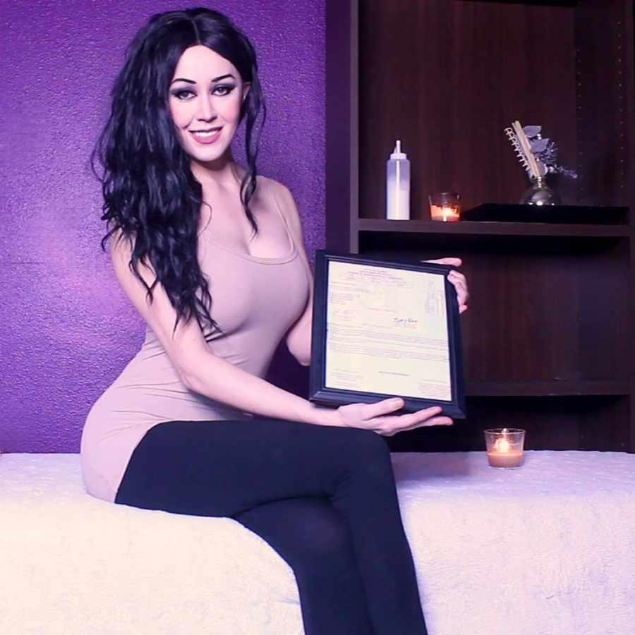 Pampering Massage <i>by Alisha</i>
