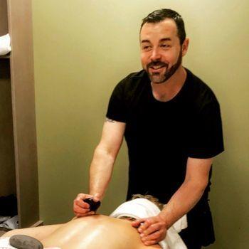 Therapeutic Massage <i>by Bill</i>