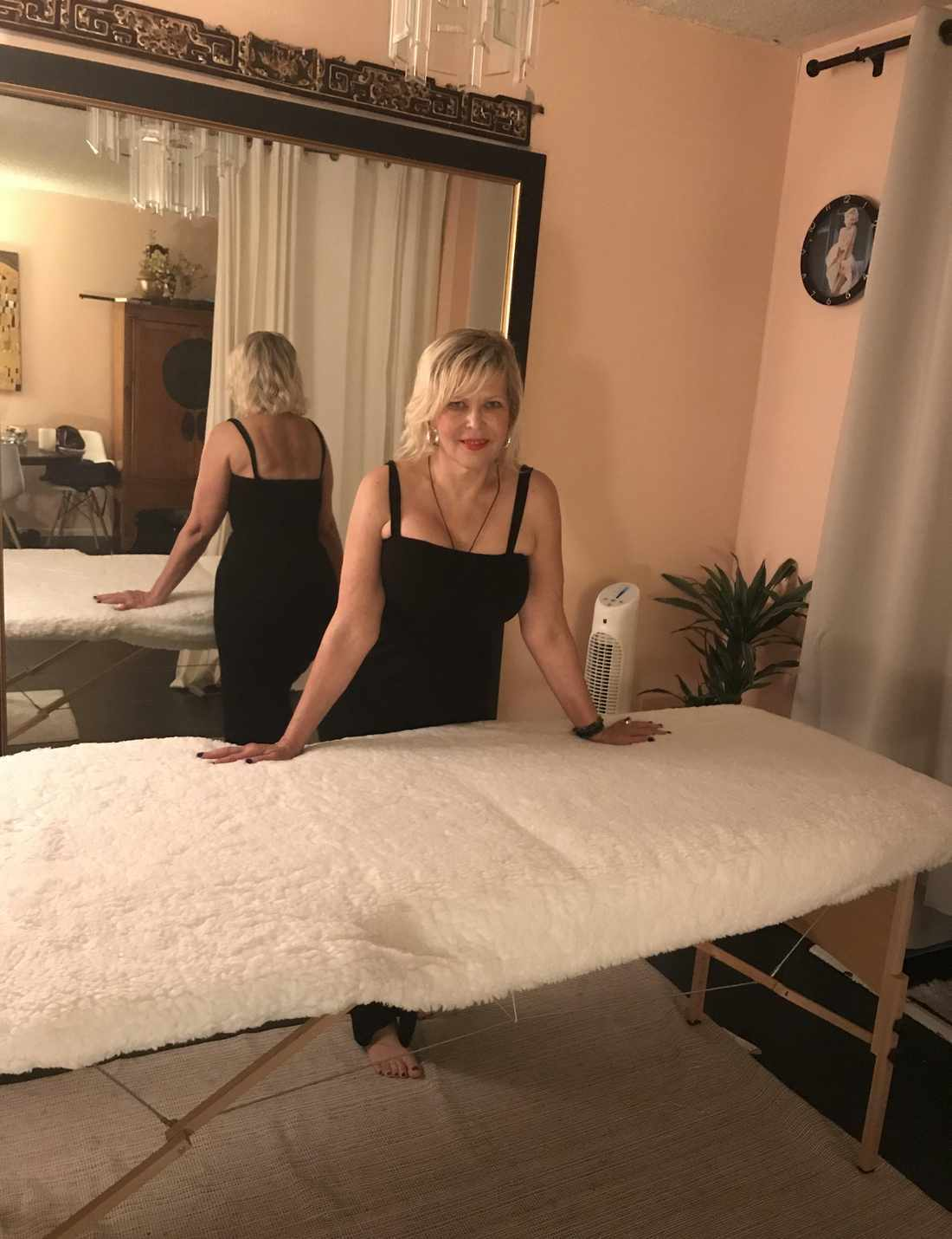Customized Massage <i>by Natalia</i>