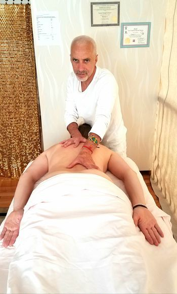 Massage by Natan