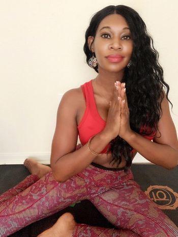Massage <b>&</b> Yoga <i>by Moriah</i>