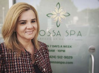Expert Massage <i>by Maria</i>