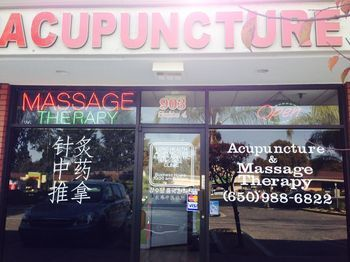 Long Life Acupuncture