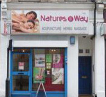 Natures Way London