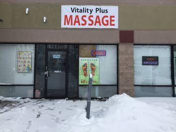 Vitality Plus Spa