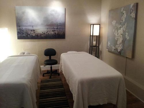 Massage by Krystal