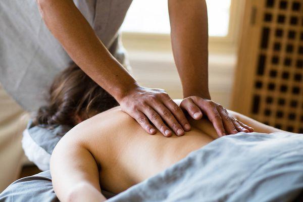 Denver Back Page Massage