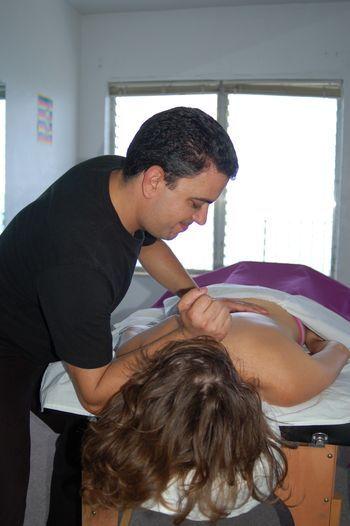 Corpus Vita Massage