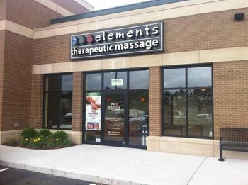 Elements Massage of Westford