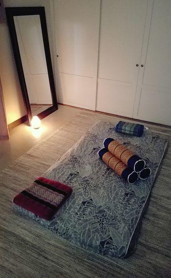 Massage by Jorge