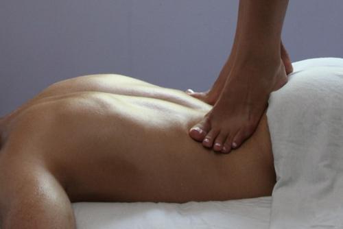 Professional Asian Massages