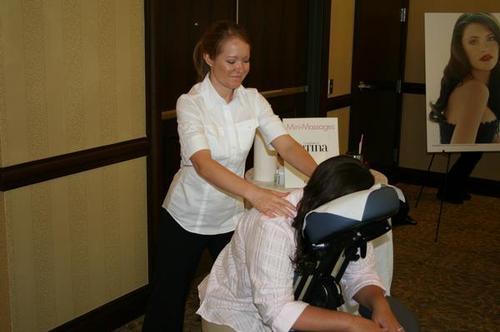 Massage by Danika