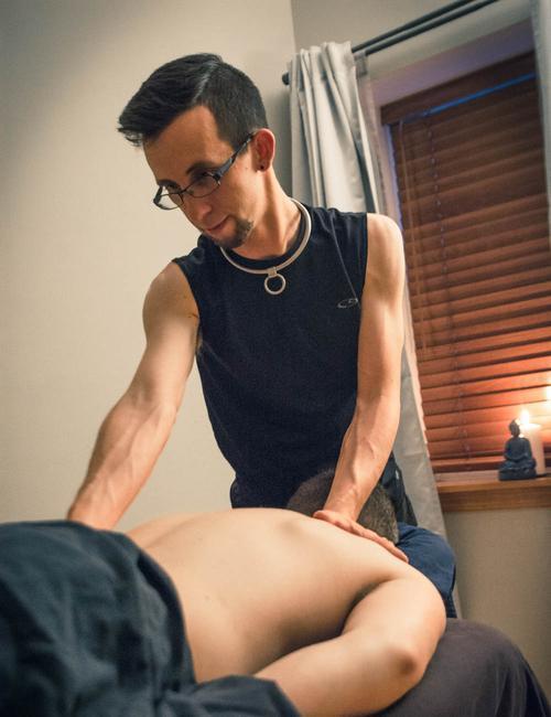 Massage by James
